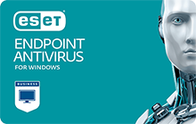 Eset Anti-Virus Product Image