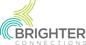 Brighter Connections Logo